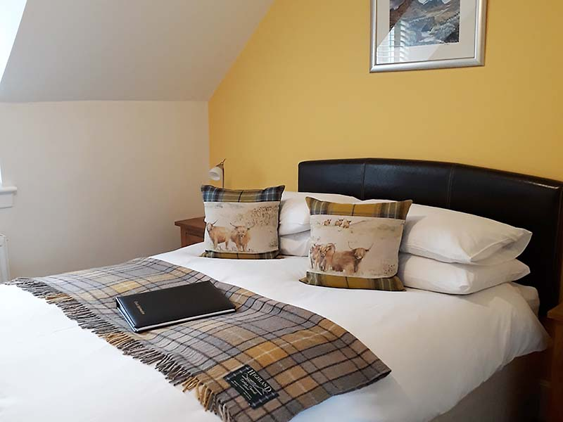 Rooms at Craigbank Guest House