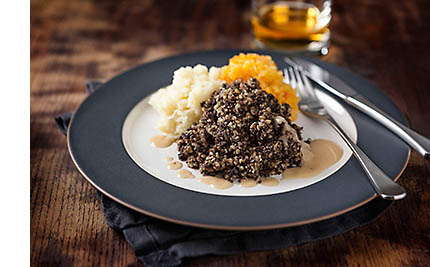 Food in Scotland